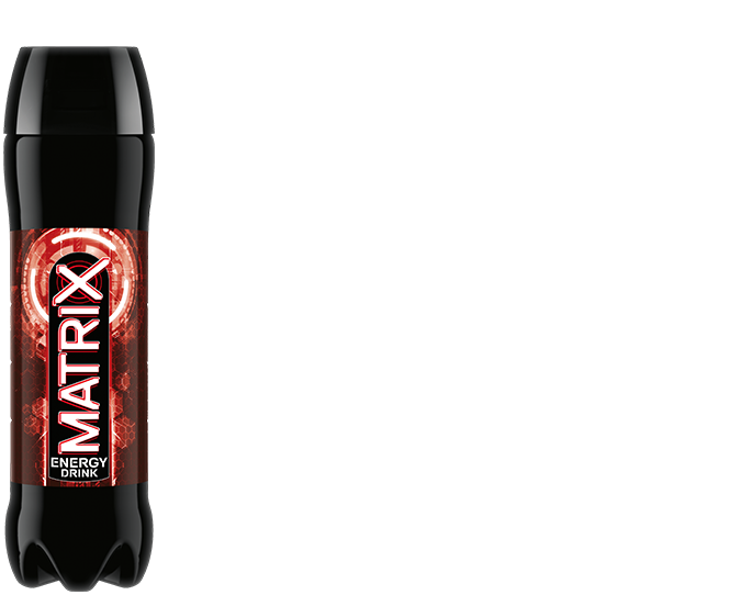 MATRIX Energy Drink