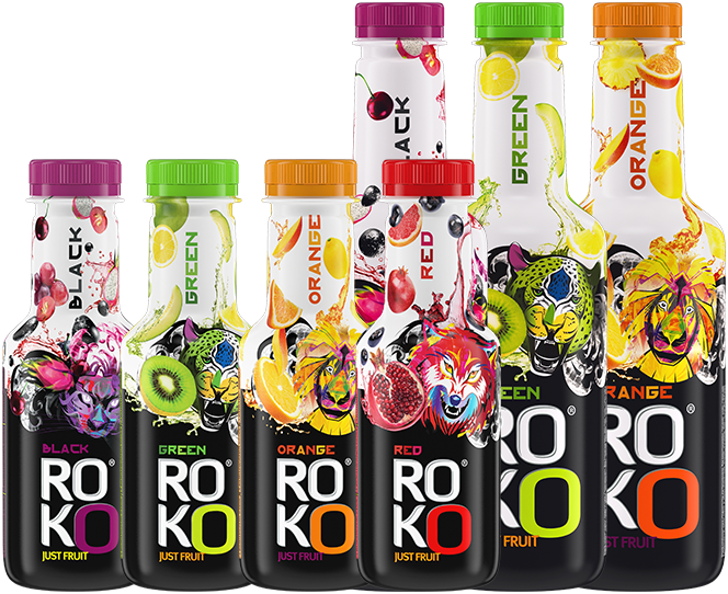 ROKO just fruit