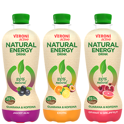 Natural Drinks That Give You Energy